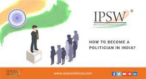 How To Become A Politician – Where To Start?